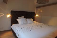 bed kamer 180x200 op kamer 3