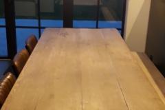 keukentafel